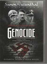Genocide main cover