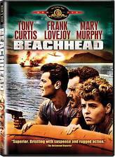 beachhead movie cover