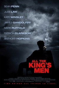 All the King's Men main cover