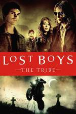 lost_boys_the_tribe movie cover