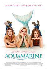 aquamarine movie cover