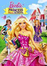 barbie_princess_charm_school movie cover