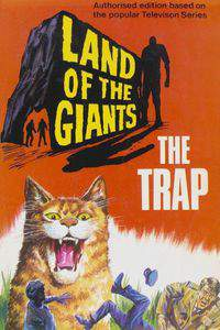 Land of the Giants movie cover