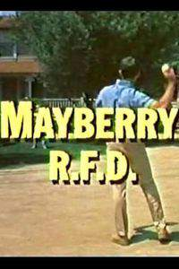Mayberry R.F.D. movie cover