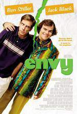 envy movie cover
