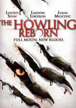 the_howling_reborn movie cover