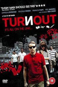 Turnout main cover