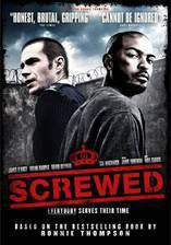 screwed_2011 movie cover