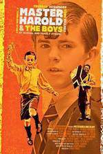 master_harold_and_the_boys movie cover