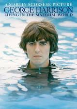 george_harrison_living_in_the_material_world movie cover