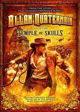 allan_quatermain_and_the_temple_of_skulls movie cover