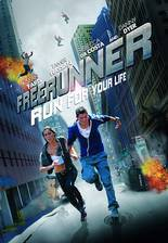 freerunner movie cover