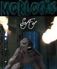 morlocks movie cover