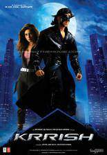 krrish movie cover