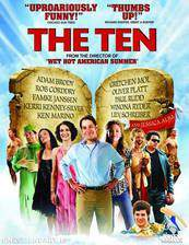 the_ten movie cover