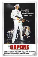 capone movie cover