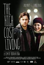 the_high_cost_of_living movie cover
