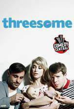 threesome_2011 movie cover