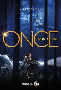 Once Upon a Time movie cover