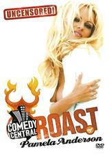 comedy_central_roast_of_pamela_anderson movie cover