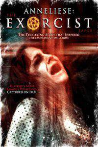 Anneliese: The Exorcist Tapes main cover