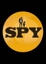spy movie cover