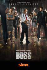 boss_2011 movie cover