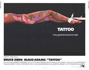 tattoo movie cover
