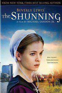 The Shunning main cover
