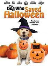 the_dog_who_saved_halloween movie cover