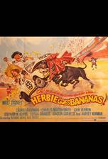 herbie_goes_bananas movie cover