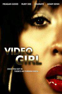 Video Girl main cover