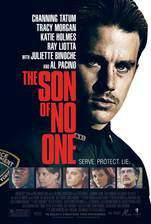 the_son_of_no_one movie cover