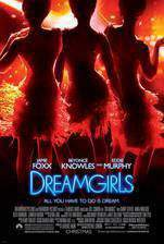 dreamgirls movie cover