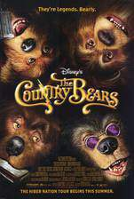 the_country_bears movie cover