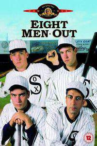 Eight Men Out main cover