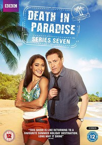 Death in Paradise movie cover