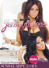 jerseylicious movie cover