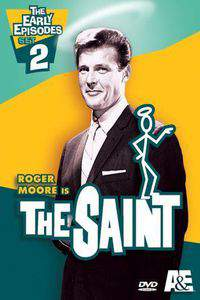 The Saint movie cover