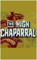 the_high_chaparral movie cover