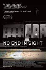 no_end_in_sight movie cover