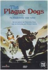 the_plague_dogs movie cover