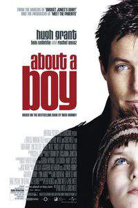 About a Boy main cover