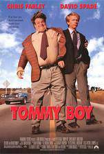 tommy_boy movie cover