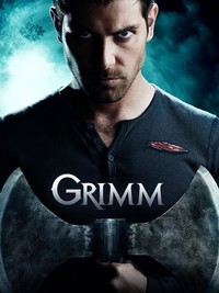 Grimm movie cover