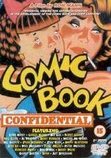 comic_book_confidential movie cover