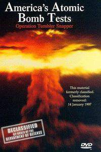 America's Atomic Bomb Tests: Operation Hardtack main cover