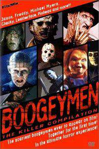 Boogeymen: The Killer Compilation main cover