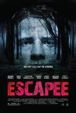 escapee movie cover