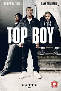 Top Boy movie cover
